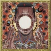 Click here for more info about 'Flying Lotus - You're Dead!'