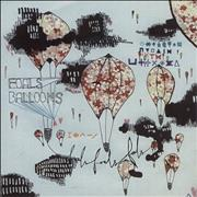 Click here for more info about 'Foals - Balloons'