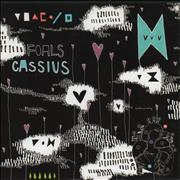 Click here for more info about 'Foals - Cassius'