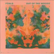 Click here for more info about 'Foals - Out Of The Woods'