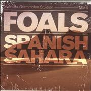 Click here for more info about 'Foals - Spanish Sahara - Numbered - RSD10'