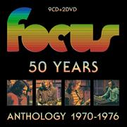 Click here for more info about '50 Years Anthology 1970-1976'