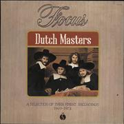 Click here for more info about 'Focus - Dutch Masters'