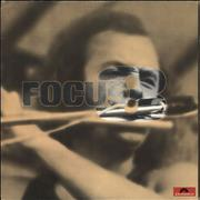Click here for more info about 'Focus - Focus 3 - US Pressed'