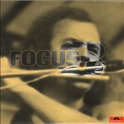 Click here for more info about 'Focus - Focus 3 - EX'