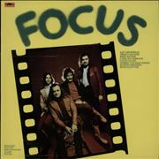 Click here for more info about 'Focus - Focus'
