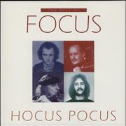 Click here for more info about 'Focus - Hocus Pocus - The Best Of Focus'