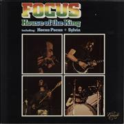 Click here for more info about 'Focus - House Of The King'