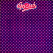 Click here for more info about 'Focus - In And Out Of Focus - Purple Sleeve'