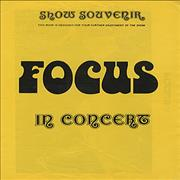 Click here for more info about 'Focus - In Concert'