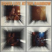 Click here for more info about 'Focus - Live At The Rainbow'