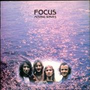 Click here for more info about 'Focus - Moving Waves - 2nd'