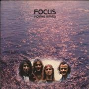 Click here for more info about 'Focus - Moving Waves - 3rd'