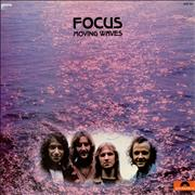 Click here for more info about 'Focus - Moving Waves'