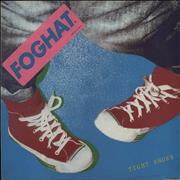 Click here for more info about 'Foghat - Tight Shoes - Factory Sample'