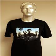 Click here for more info about 'Band T-Shirt - Large'