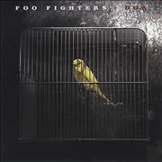 Click here for more info about 'Foo Fighters - DOA - Yellow Vinyl'