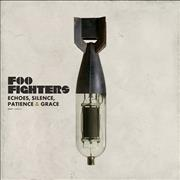 Click here for more info about 'Foo Fighters - Echoes, Silence, Patience & Grace'