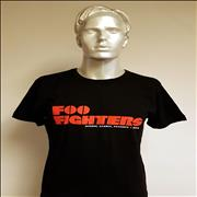 Click here for more info about 'Foo Fighters - Echoes, Silence, Patience & Grace - Black/Large'