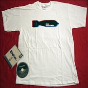 Click here for more info about 'Foo Fighters - Echoes, Silence, Patience And Grace [+ T-shirt]'