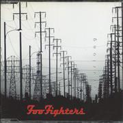 Click here for more info about 'Foo Fighters - Everlong'