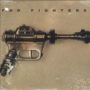 Click here for more info about 'Foo Fighters - Sealed'