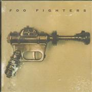 Click here for more info about 'Foo Fighters - Foo Fighters'