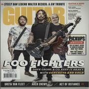 Click here for more info about 'Foo Fighters - Guitar World - December 2017'
