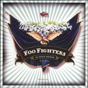 Click here for more info about 'Foo Fighters - In Your Honor - 180gm Vinyl'