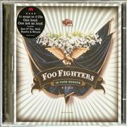 Click here for more info about 'Foo Fighters - In Your Honour'