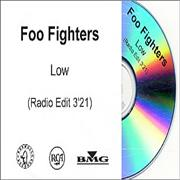 Click here for more info about 'Foo Fighters - Low - Radio Edit'