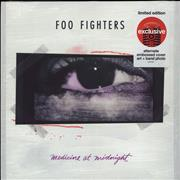 Click here for more info about 'Foo Fighters - Medicine At Midnight: Target Edition - Sealed'