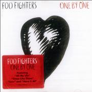 Click here for more info about 'Foo Fighters - One By One'