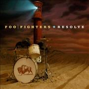 Click here for more info about 'Foo Fighters - Resolve'