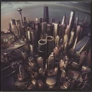 Click here for more info about 'Foo Fighters - Sonic Highways'