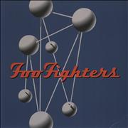 Click here for more info about 'Foo Fighters - The Colour and The Shape - 180gm Vinyl'