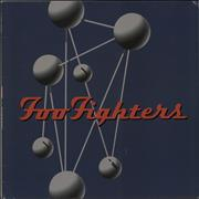 Click here for more info about 'Foo Fighters - The Colour and The Shape'