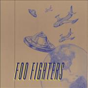 Click here for more info about 'Foo Fighters - This Is A Call'