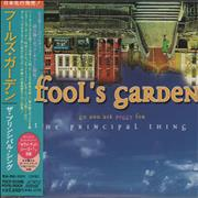 Click here for more info about 'Fool's Garden - Go & Ask Peggy For The Principal Thing'