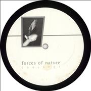 Click here for more info about 'Forces Of Nature - Cool Spot'