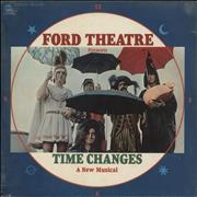 Click here for more info about 'Ford Theatre - Ford Theatre Presents