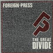 Click here for more info about 'Foreign Press - The Great Divide'