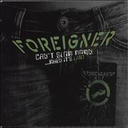 Click here for more info about 'Foreigner - Can't Slow Down...When It's Live!'