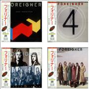 Click here for more info about 'Foreigner - Digital Remastered Collection'