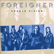Click here for more info about 'Foreigner - Double Vision'