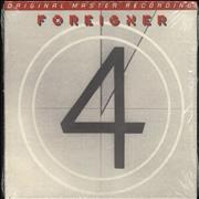 Click here for more info about 'Foreigner - Foreigner 4 - Sealed'