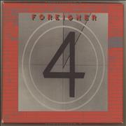 Click here for more info about 'Foreigner - Foreigner 4'