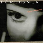 Click here for more info about 'Foreigner - Inside Information'
