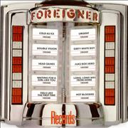 Click here for more info about 'Foreigner - Records'