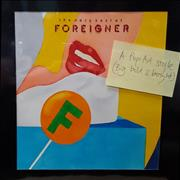 Click here for more info about 'The Very Best Of Foreigner'